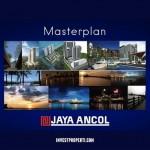 Master Plan Jaya Ancol Seafront
