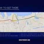 Peta Lokasi Ancol Seafront