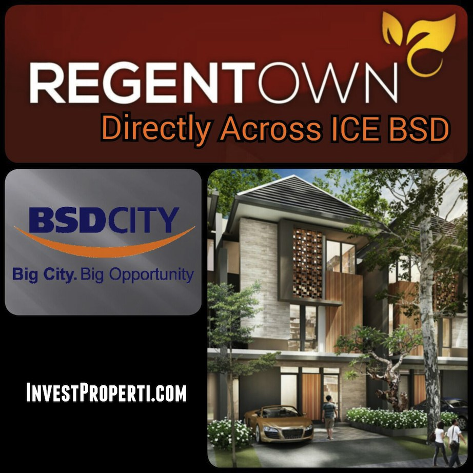 RegenTown BSD City