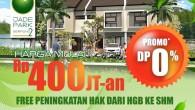 Brosur Jade Park Serpong 2