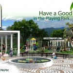 Children Playground Jade Park Serpong