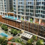 LINQ Kemayoran Apartemen Jakarta