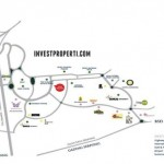 Map One Velvet Apartment Alam Sutera