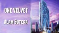 One Velvet Alam Sutera