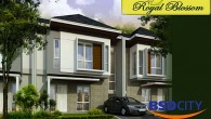 Royal Blossom The Green BSD