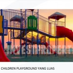 Citra Living Play Ground