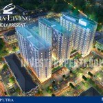 Citra Living Apartment Kalideres
