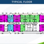 Floor Plan Citra Living @ Citra 7 Ext