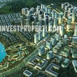Jakarta Garden City Town