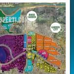 Master Plan Perumahan Jakarta Garden City