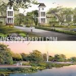 River Garden Jakarta Garden City