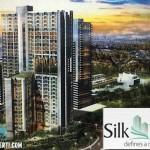 Silk Town Alam Sutera