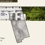 Floor Plan 16th Floor