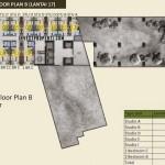 Floor Plan B 17