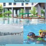 Silktown AlSut Swimming Pool