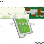 SilkTown AlSut 16th Floor Plan