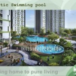 Fasilitas Akasa Pure Living Apartment