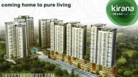 Akasa Pure Living Tower Kirana