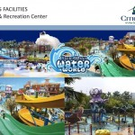 Citra Raya Water World