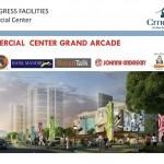 Grand Arcade Cikupa