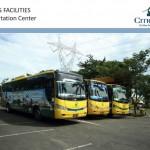 Transportasi Bus
