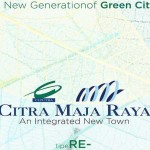 Citra Maja Raya - Integrated New Town