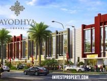 Ruko Ayodhya Square Alam Sutera
