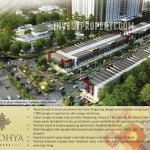 Ruko Kota Ayodhya Square
