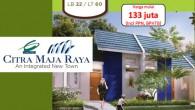 Rumah 100 Jutaan Citra Maja Raya