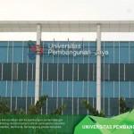 Universitas Pembangunan Jaya Bintaro