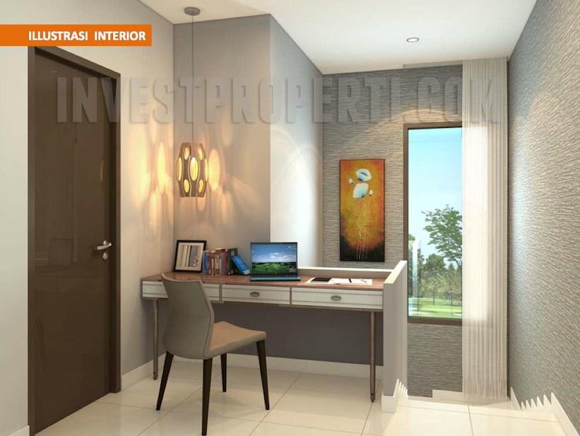 Work Room / Study Room