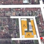 Google Map Nusa Loka Park BSD