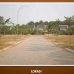 Lokasi Perumahan Nusa Loka Park BSD