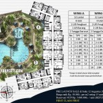 Site Plan Magnolia Spring Puri Orchard