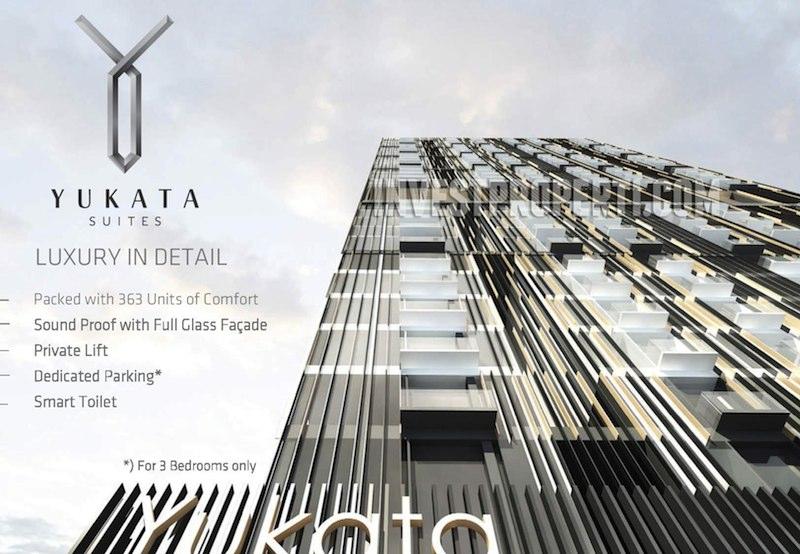 Yukata Suites