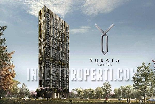 Yukata Suites Alam Sutera