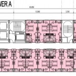 Tower A Floor Plan