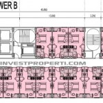 Tower B Floor Plan