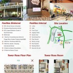Brosur B-Residence BSD Apartment Tower Rose