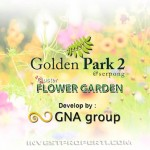 Brochure Golden Park 2 Serpong