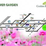 Golden Park2 Serpong Map Location