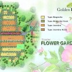 Golden Park2 Serpong Site Plan