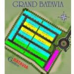 Grand Batavia - Garden