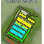 Grand Batavia - Height