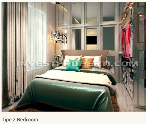 Show Unit 2 Bedrooms