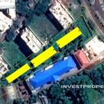Lokasi Apartemen B Residence BSD
