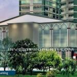 Sport Centre Building Balaraja 88