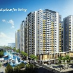 The SpringLake View Apartment Bekasi