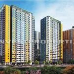 SpringLake View Apartment Summarecon Bekasi
