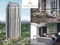 Antasari Heights Residences